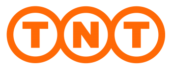 orange as a brand colour